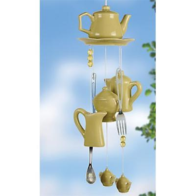 Teapot Wind Chime
