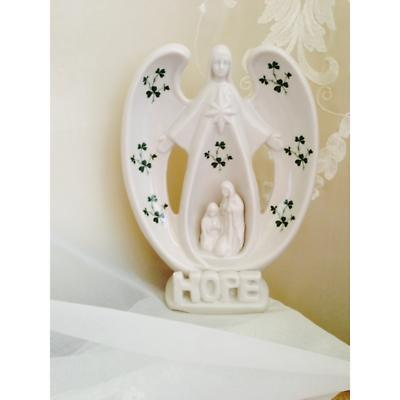 Irish Christmas - Hope Nativity Figurine