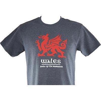 Wales Barbarians T-Shirt