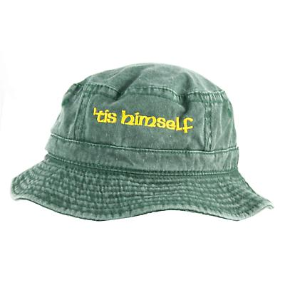 Tis Himself Bucket Hat