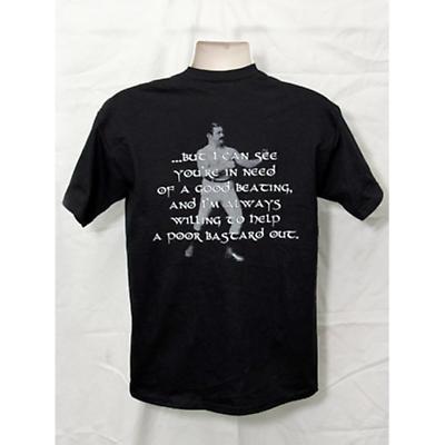 """Irish T-Shirt - """"Peace"""" Pint"""
