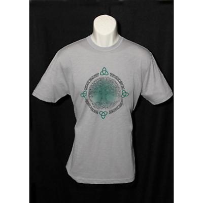 Irish T-Shirt - Tree of Life