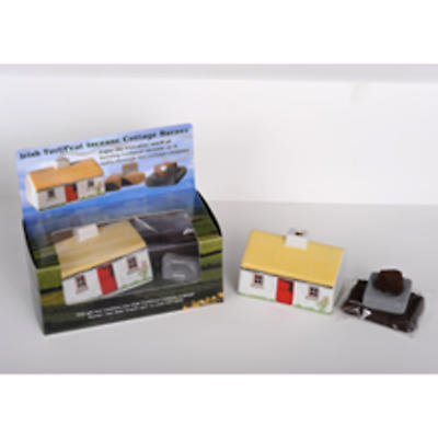 Irish Cottage Turf And Burner Gift Box At Irishshop Com