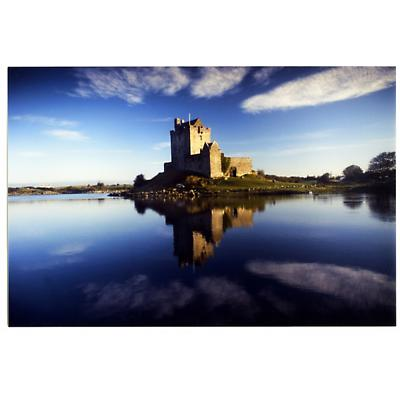 Dunguaire Castle, Kinvara Galway Photographic Print