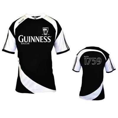 Guinness Soccer Jersey Shirt