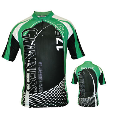 Guinness Cycling Jersey