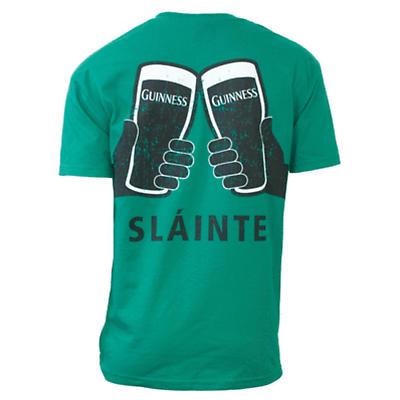 Guinness Shirt - Slainte Guinness Irish T-Shirt