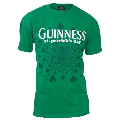 Guinness Shirt - Guinness St. Patrick's Day Irish T-Shirt