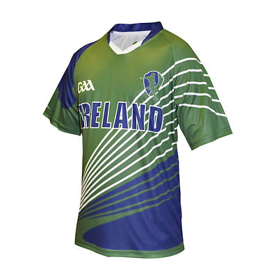 Croker GAA Adult Performance Sports Shirt