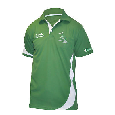 Croker GAA Performance Polo Shirt