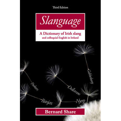 Slanguage 3rd Edition: A Dictionary of Irish Slang (Paperback)