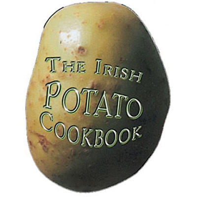 The Irish Potato Magnetic Cookbook