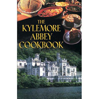 Kylemore Abbey Cookbook (Paperback)