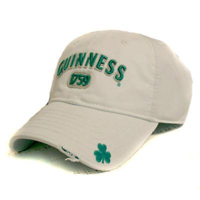 Guinness 1759 White Cap