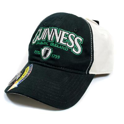Guinness Dublin Ireland Opener Cap