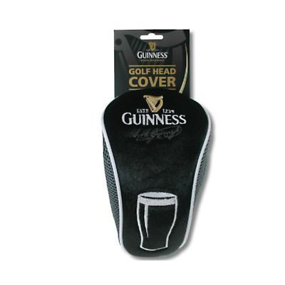 Guinness Golf Head Cover