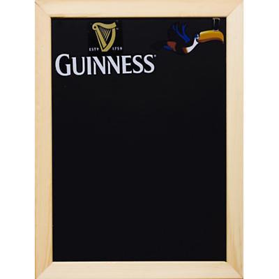 Guinness Wall Mounted Chalkboard