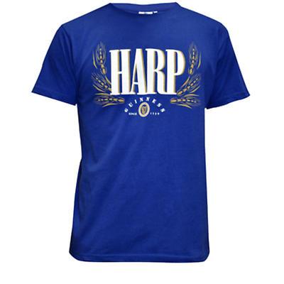 Irish T-Shirt - Harp Label