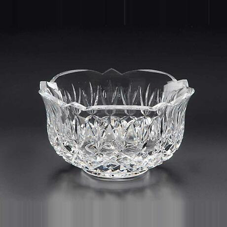 Irish Crystal - Heritage Irish Crystal Innishannon Bowl