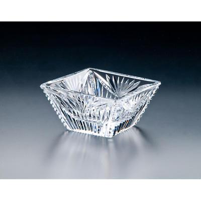 Irish Crystal - Heritage Irish Crystal 6 inch Square Bowl