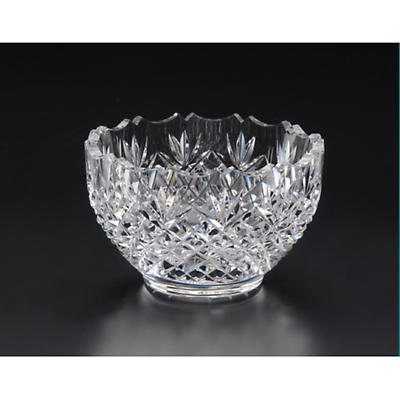 Irish Crystal - Heritage Irish Crystal 6 inch Blackthorn Bowl