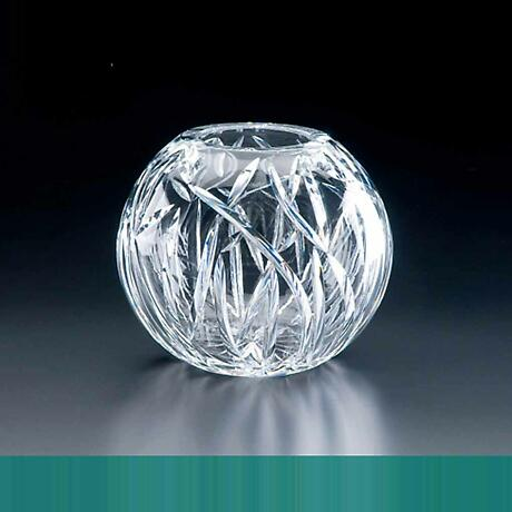 Irish Crystal - Heritage Irish Crystal Maia Rose Bowl