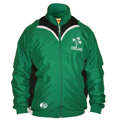 Croker Ireland Waterproof Track Jacket