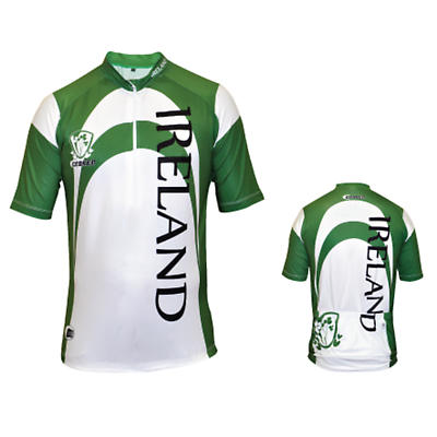 Croker Ireland Cycling Jersey