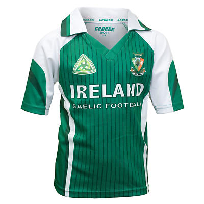 Croker Kids Football Shirt