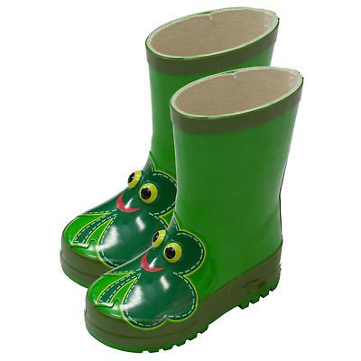Croker Kids Rainboots