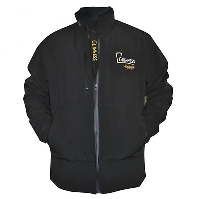 Guinness Soft-shell Jacket
