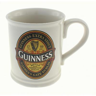 Guinness 2015 Collectors Edition Tankard Mug