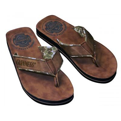 Guinness Summer Sandals