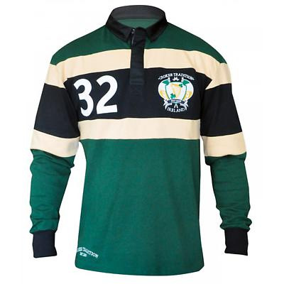 Croker Traditional Rugby Jersey