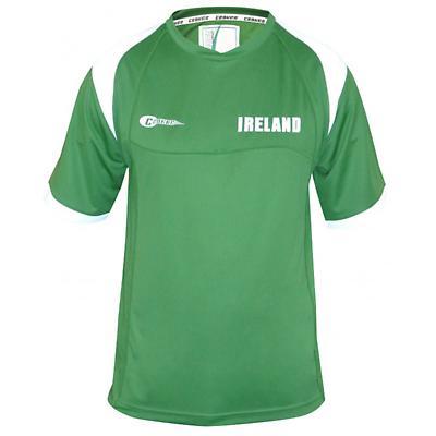 Croker Ireland Performance Top