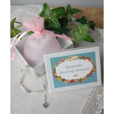 Irish Bracelet - Keepsake Blessings Bracelet