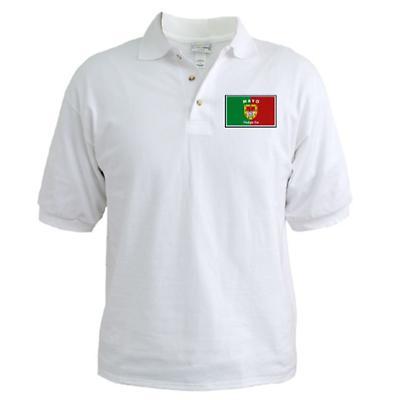 Irish County Polo Shirt