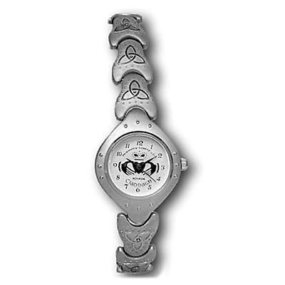 'Banba' Claddagh Watch