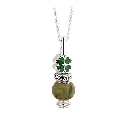 Irish Necklace - Uniquely Irish Pendant with Chain
