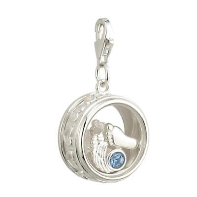 New Baby Aura Bracelet Charm