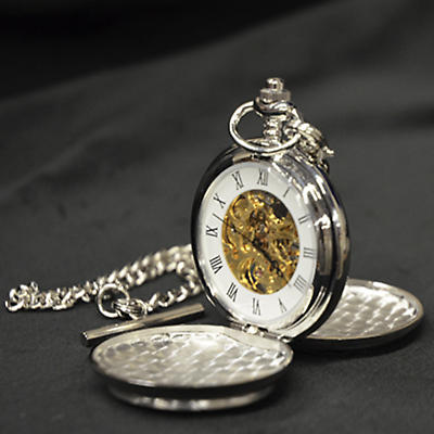Tree of Life Pocket Watch