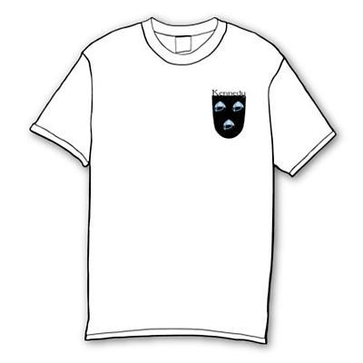 Irish T-Shirt - Personalized Irish Coat of Arms Badge
