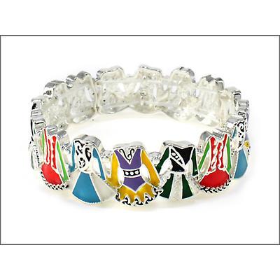 Irish Bracelet - Irish Dancing Dress Bracelet