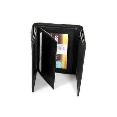 Irish Wallet - Blarney Leather Wallet