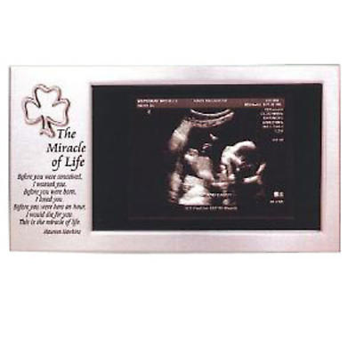 Irish Ultrasound Frame