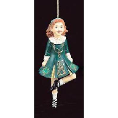 Irish Christmas - Irish Step Dancer Ornament