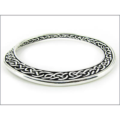 Celtic Bracelet - Celtic Mobius Bracelet