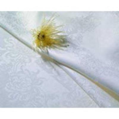 Chrysanthemum Irish Linen Napkins - Box of 4 18 x 18 inch Napkins