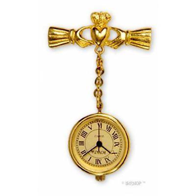 Claddagh Fob Watch