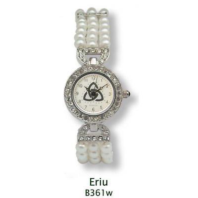 'Eriu' Trinity Knot Celtic Watch